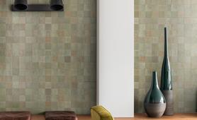Green Tiles: view the collections - Marazzi 10247