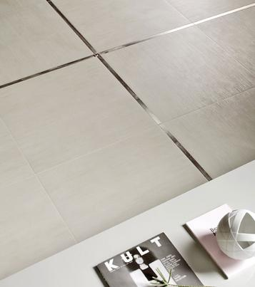 Tiles White Concrete Effect - Marazzi_269