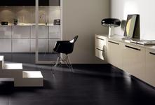 Black Tiles: view the collections - Marazzi 1105
