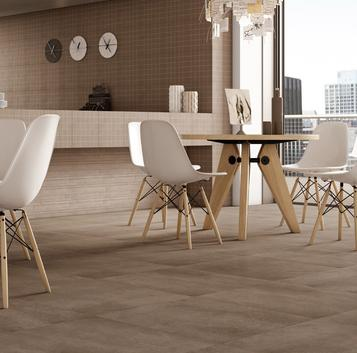 Tiles Kitchen Concrete Effect - Marazzi_563