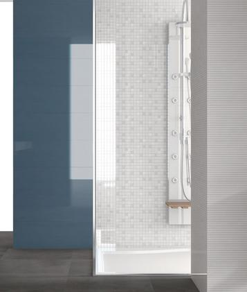 Dressy: Blue Tiles: view our collections - Marazzi