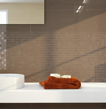 Tiles Brown Coverings - Marazzi_559