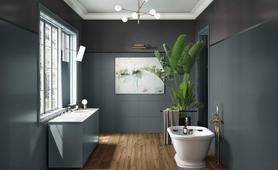 Green Tiles: view the collections - Marazzi 9479