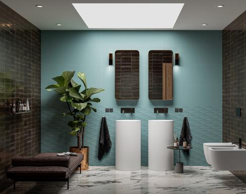 Bathroom Flooring Ceramic And, Is Ceramic Or Porcelain Tile Better For Bathroom Walls