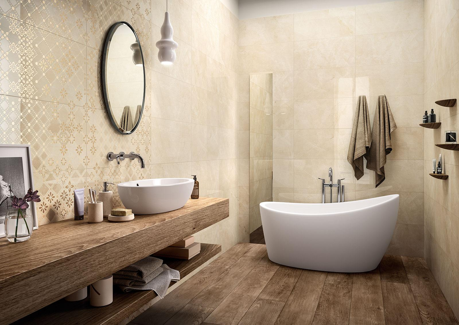 Elegance - Marble Wall Tile | Marazzi on