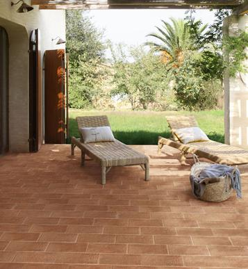 Etruria - outdoor floor porcelain tiles