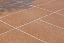 Orange tiles: view the collections - Marazzi 2045