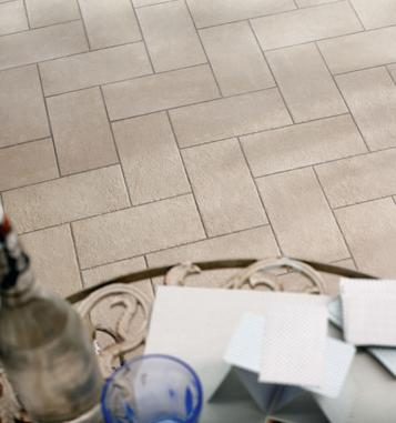 Tiles White Concrete Effect - Marazzi_324