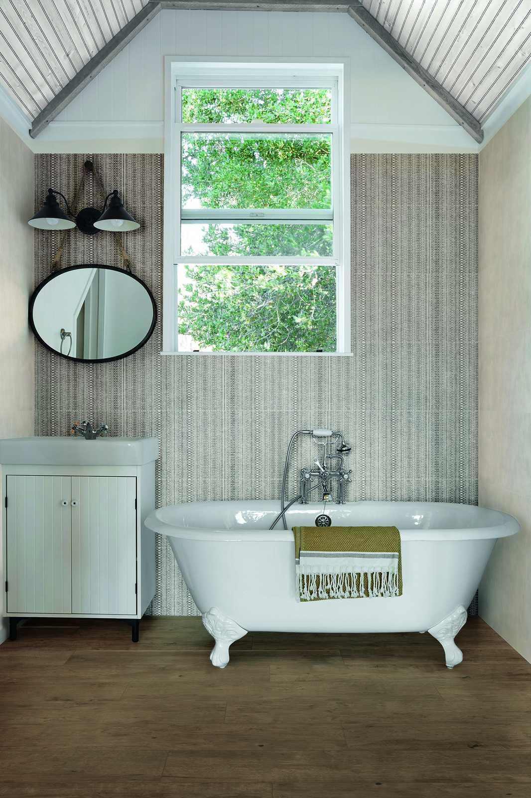 Fabric collection: Natural Fibre Textur | Marazzi