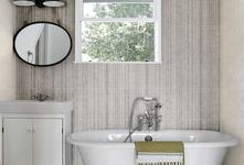 Bathroom tiles: ceramic and porcelain stoneware - Marazzi 8704