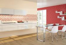 Red Tiles: view the collections - Marazzi 4565