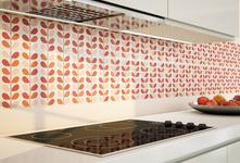 Red Tiles: view the collections - Marazzi 4566