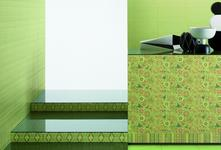Green Tiles: view the collections - Marazzi 406