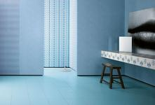 Azure tiles: view the collections - Marazzi 947