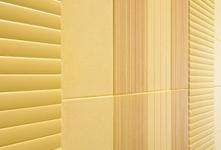 Yellow Tiles: view the collections  - Marazzi 407