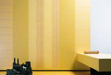 Yellow Tiles: view the collections  - Marazzi 408