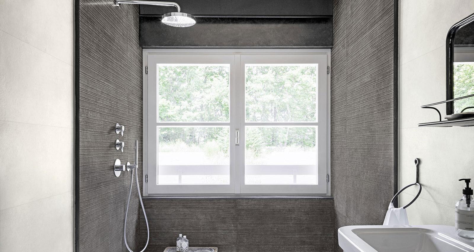 Fresco collection: Plaster Effect Ceramic Tiles | Marazzi