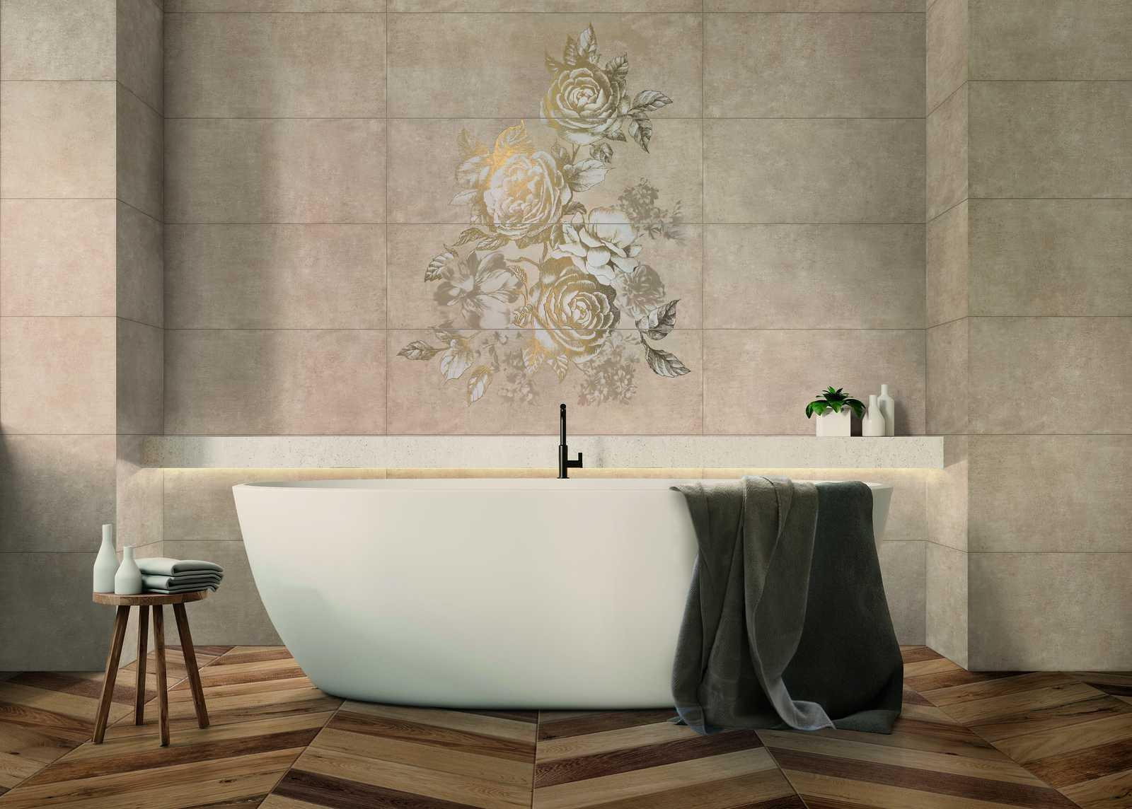 Fresco collection: Plaster Effect Ceramic Tiles | Marazzi on