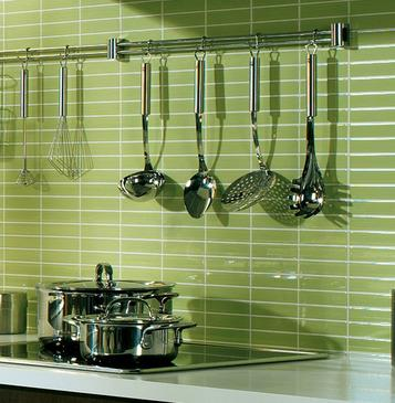 Fresh: Green Tiles: view the collections - Marazzi