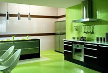 Green Tiles: view the collections - Marazzi 3359