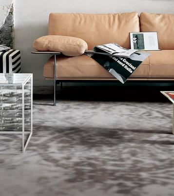 Tiles Living Room Concrete Effect - Marazzi_842