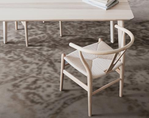 Floor tiles: ideas for your house - Marazzi 8850