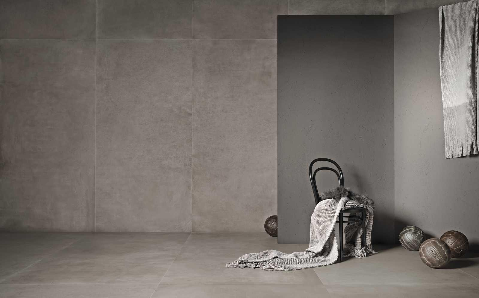 Concrete effect porcelain stoneware marazzi grande concrete look concrete effect businesses dailygadgetfo Gallery