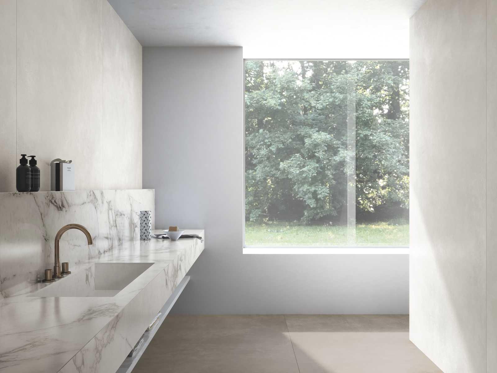 Grande Concrete Look | Marazzi