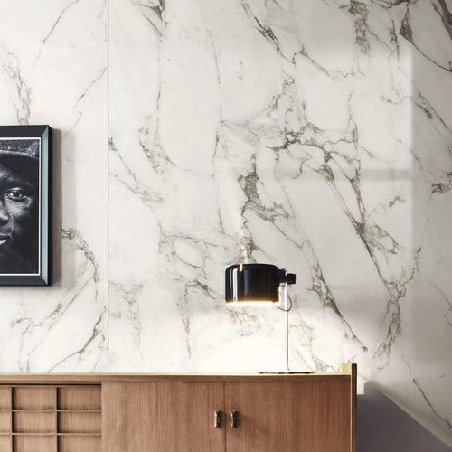 Grande marble look - Marble Effect - Living Room