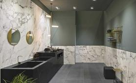 Grande marble look - Marble Effect - Bathroom