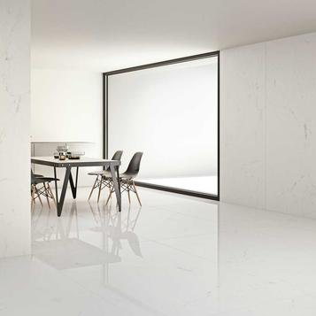 Bon Tiles Living Room Marble Effect   Marazzi_823