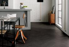 Black Tiles: view the collections - Marazzi 662