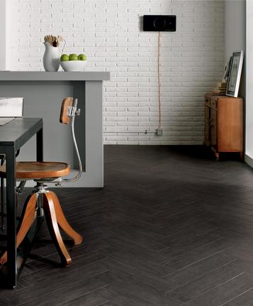 Tiles Kitchen Wood Effect - Marazzi_22