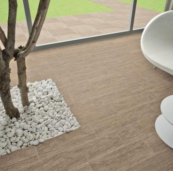 Tiles Indoor and Outdoor Wood Effect - Marazzi_22