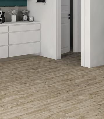 Tiles Kitchen Wood Effect - Marazzi_601