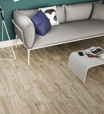 Tiles Living Room Wood Effect - Marazzi_601
