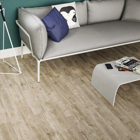 Horizon - Wood Effect - Living Room