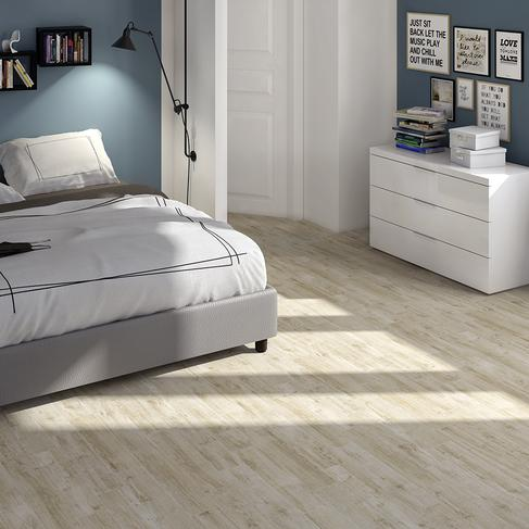 Horizon - Wood Effect - Bedroom