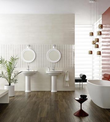 Tiles Red Coverings - Marazzi_677