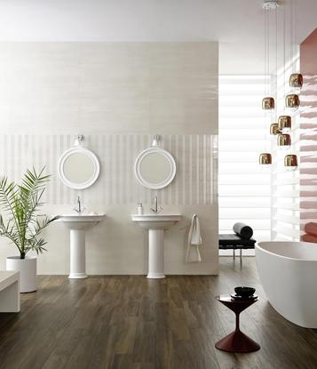 Imperfetto: Red Tiles: view the collections - Marazzi