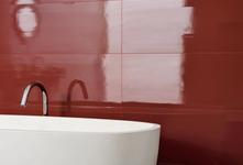 Red Tiles: view the collections - Marazzi 6323