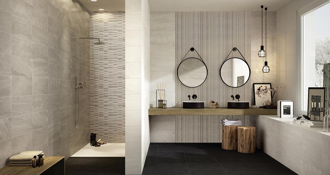 Ceramiche Bagno Marazzi.Interiors Bathroom And Kitchen Covering Marazzi