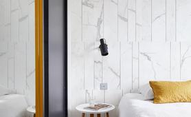 Magnifica - Marble Effect - Bedroom