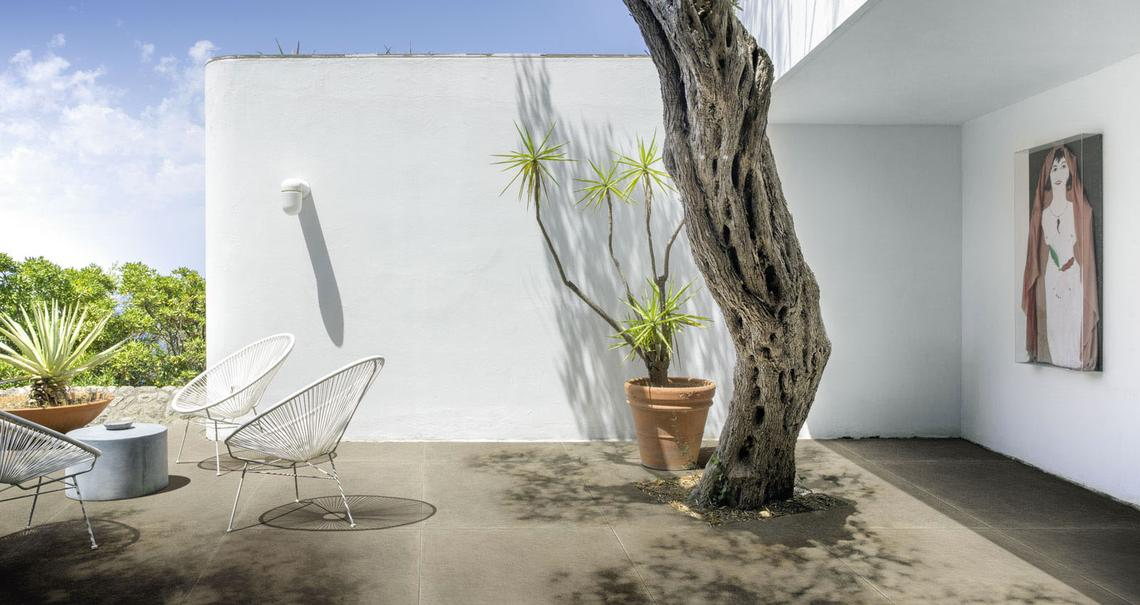 Material20 - Concrete Effect - Outdoor