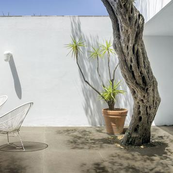 Material20: Outdoor tiles: gardens and terraces - Marazzi