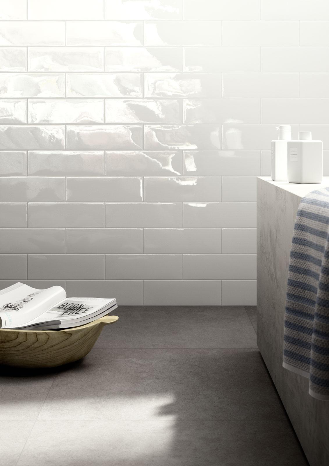 Mellow wall covering ceramic tiles marazzi - Fliesen marazzi ...