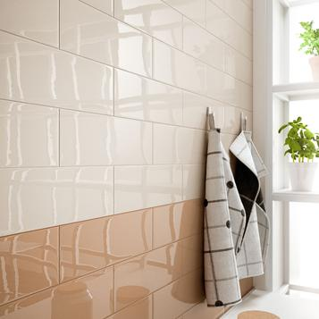 Exceptionnel Pink Kitchen Tiles | Marazzi