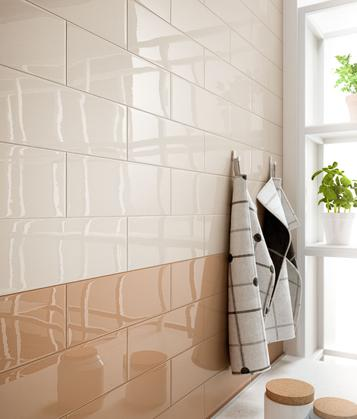 Tiles Pink Coverings - Marazzi_731