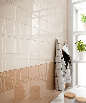Mellow: Pink Tiles: view the collections  - Marazzi
