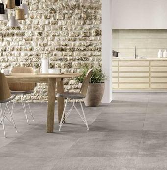 Porcelain stoneware tiles ideas for your house Marazzi